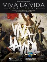 Viva La Vida Sheet Music Sheet Music