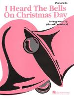 I Heard The Bells On Christmas Day Sheet Music Sheet Music