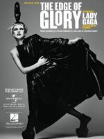 The Edge Of Glory Sheet Music Sheet Music