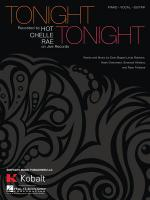 Tonight Tonight Sheet Music Sheet Music