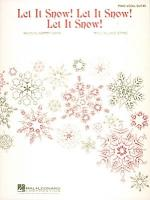 Let It Snow! Let It Snow! Let It Snow! Sheet Music Sheet Music