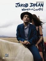 Jakob Dylan: Women + Country - Book Sheet Music