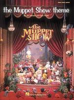 Muppet Show Theme Sheet Music Sheet Music
