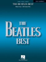 The Beatles Best - 2nd Edition Sheet Music