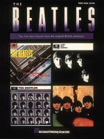 The Beatles - The First Four Albums Sheet Music