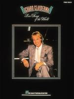 Richard Clayderman Plays Love Songs Of The World Sheet Music
