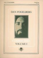 Dan Fogelberg - Complete Songs Volume 1 Sheet Music