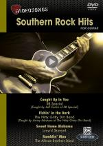 iVideosongs: Southern Rock Hits - DVD Sheet Music