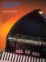 Accordion Favorites Sheet Music