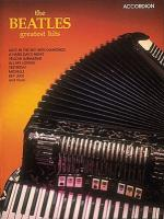 Beatles Greatest Hits For Accordion Sheet Music