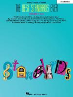 The Best Standards Ever Volume 1 (A-L) - 2nd Edition Sheet Music