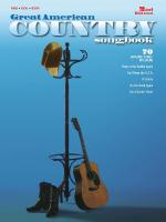 Great American Country Songbook - 2nd Edition Sheet Music