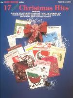 17 Super Christmas Hits Sheet Music