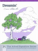 Dreamin' - Sheet Music Sheet Music
