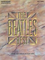 Beatles Best For Easy Piano Sheet Music