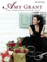 Amy Grant: The Christmas Collection - Book Sheet Music