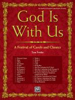God Is with Us - Instrumental Score & Parts Sheet Music