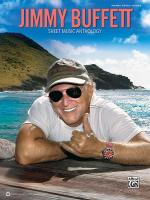 Jimmy Buffett: Sheet Music Anthology - Book Sheet Music