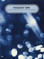 Twilight Time Sheet Music Sheet Music
