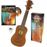 Complete Ukulele Set Sheet Music