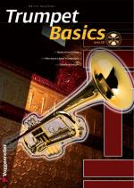Trumpet Basics, French Edition Book/CD Set Sheet Music