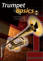 Trumpet Basics, English Edt. Book/CD Set Sheet Music