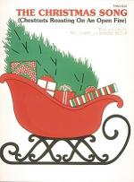 Christmas Song, The (Chestnuts Roasting On An Open Fire) Sheet Music Sheet Music