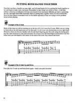 Ultimate Beginner Series: Bluegrass Guitar Basics - Book & CD Sheet Music