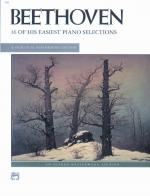 16 Easiest Selections - Book Sheet Music