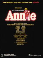 Annie (Broadway) Sheet Music