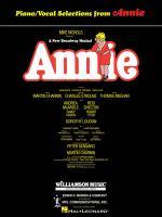 Annie Sheet Music