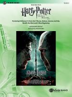 Harry Potter And The Deathly Hallows, Part 2, Selections From (Featuring: Voldemort's End / Lily's T Sheet Music