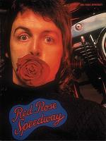 Paul Mccartney - Red Rose Speedway Sheet Music