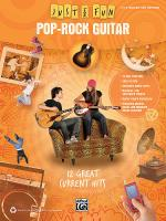 Just for Fun: Pop-Rock Guitar (12 Great Current Hits) - Book Sheet Music