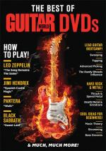 Guitar World: The Best of Guitar World DVDs Sheet Music
