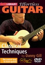 Classical Techniques Effortless Guitar Series Sheet Music