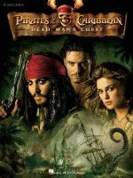 Pirates Of The Caribbean: Dead Man's Chest (Highlights From) Sheet Music