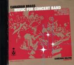 Canadian Brass Greatest Hits For Concert Band CD Sheet Music