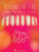Broadway For Teens Young Women's Edition Sheet Music