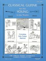 Classical Guitar For The Young Level 2 Sheet Music