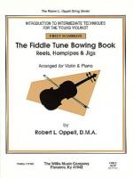 The Fiddle Tune Bowing Book Sheet Music