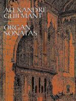 Organ Sonatas - Book Sheet Music