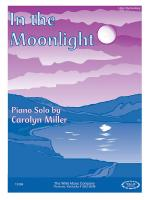 In The Moonlight Later Elementary Level Sheet Music Sheet Music