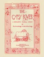 Gypsy Rover Sheet Music Sheet Music