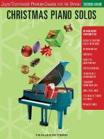 Christmas Piano Solos - Second Grade (Book Only) John Thompson's Modern Course For The Piano Sheet Music
