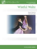 Wistful Waltz 1 Piano, 4 Hands Early Intermediate Level Sheet Music Sheet Music