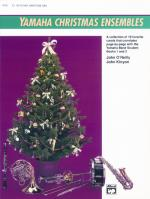 Yamaha Christmas Ensembles - Conductor Score Sheet Music