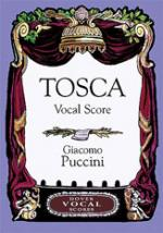 Tosca - Vocal Score Sheet Music