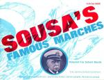 Sousa's Famous Marches - 1st & 2nd Oboe Part PART(S) Sheet Music