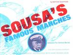 Sousa's Famous Marches - Eb Baritone Saxophone PART(S) Sheet Music